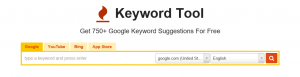 Find the best long tail keywords for free